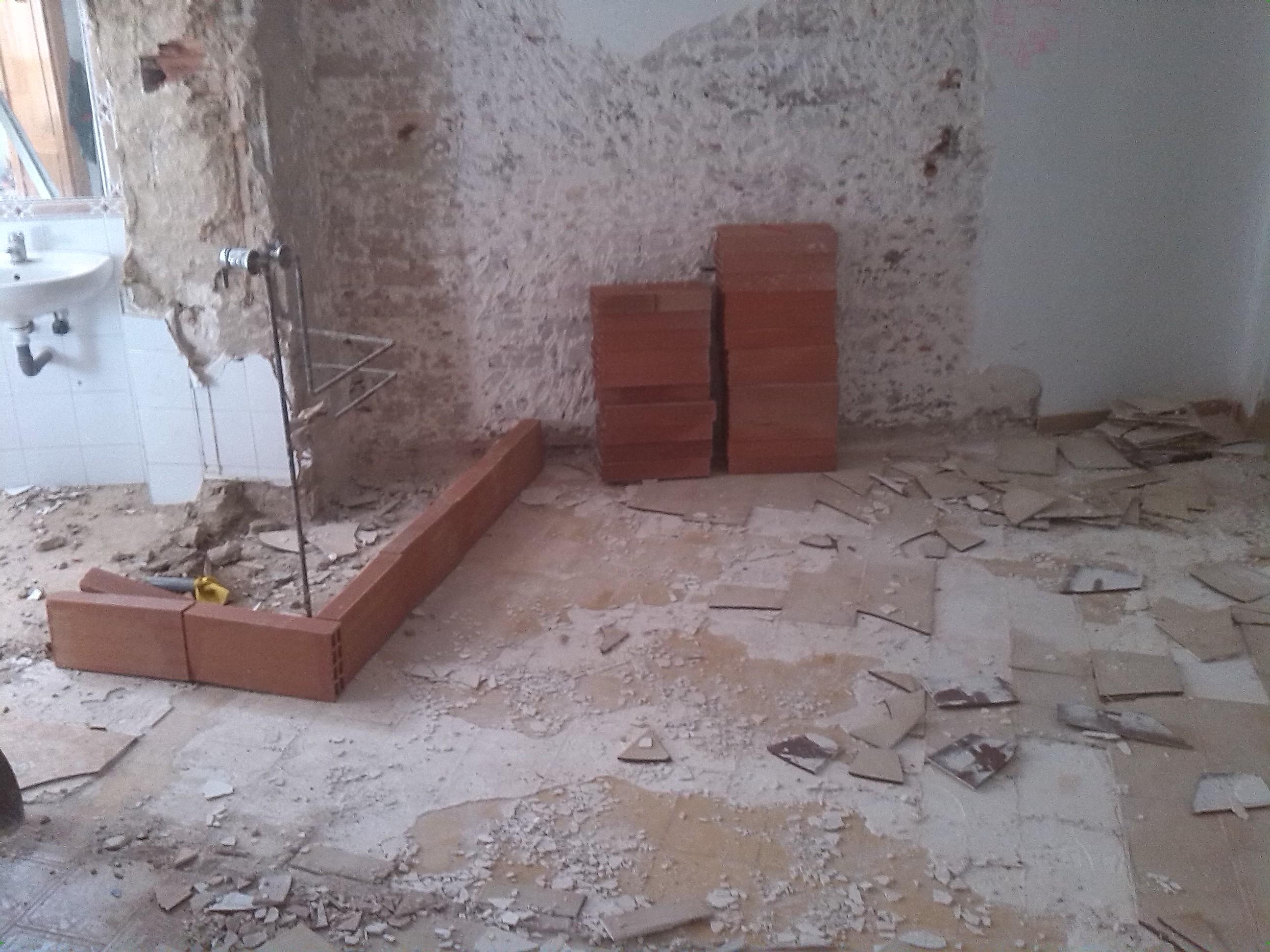 La mejor manera de hacer una reforma reformaster for Reforma piso barato