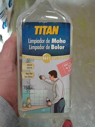 Superb Eliminar El Moho