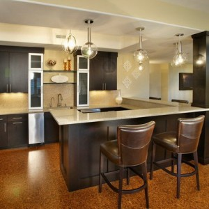 Cómo elegir el suelo para la cocina