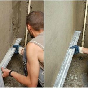 enfoscar-con-cemento