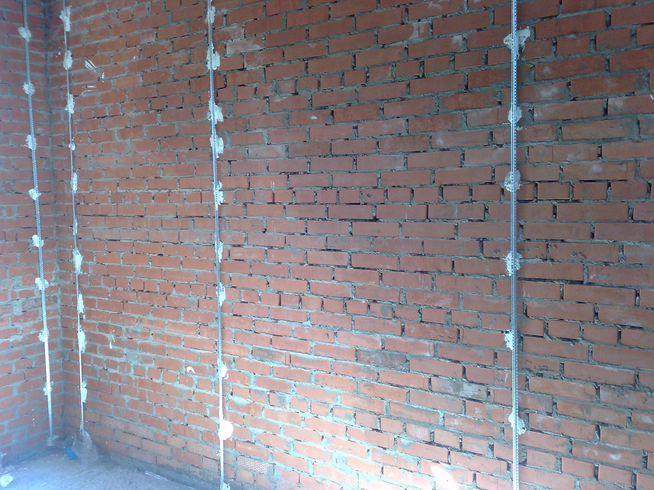 Como alisar paredes de gotele - Paredes de cemento ...
