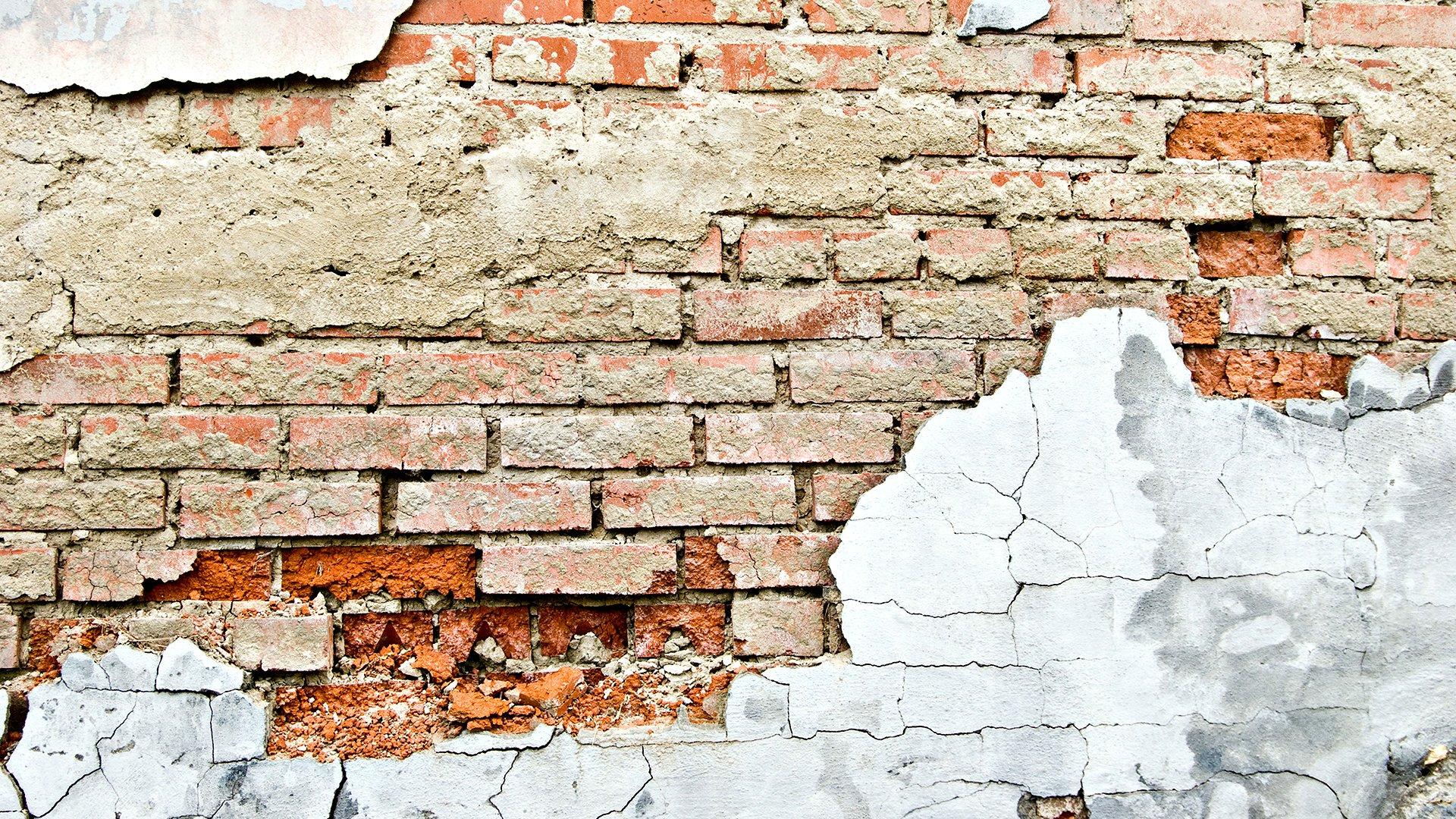 Como alisar paredes de gotele for Como alisar paredes irregulares