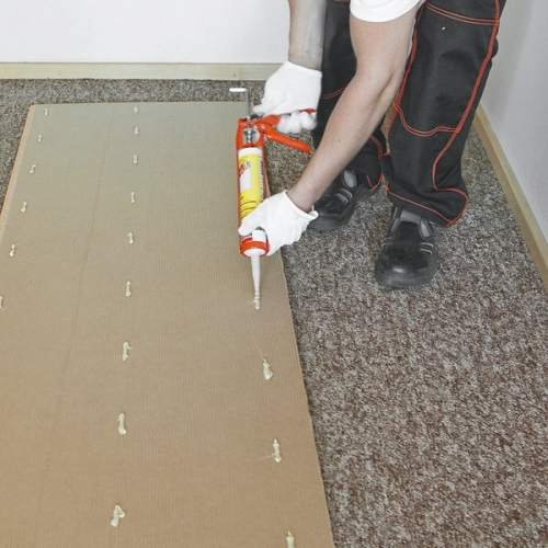 cómo decorar las paredes con paneles