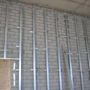 mide debe ser cm en raros casos puede ser cm esto puede aumentar el precio de coste pero aumentar la fiabilidad de la pared
