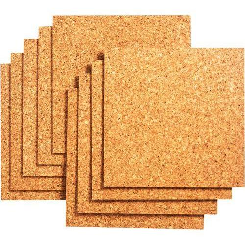 10 ventajas del suelo de corcho reformaster Placas de corcho para paredes