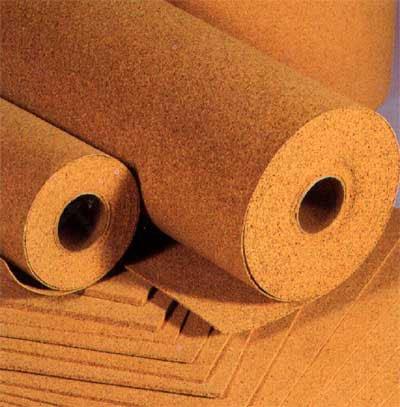 10 ventajas del suelo de corcho reformaster - Rollo de corcho ...