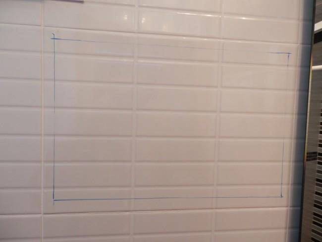 C mo quitar los azulejos de la pared reformaster - Como blanquear las juntas de los azulejos ...