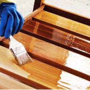 Como barnizar la madera