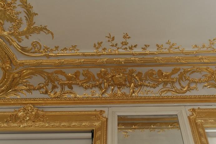C mo reparar las molduras reformaster - Molduras de escayola para techos ...