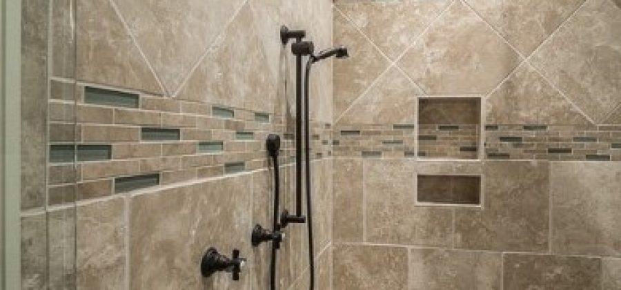 Cambiar la bañera por un plato de ducha