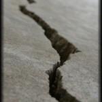 Como reparar el suelo de hormigón