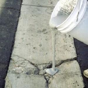 Como reparar el suelo de hormig n reformaster for Cambiar el suelo de un piso