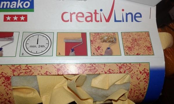 Cómo pintar paredes con efectos