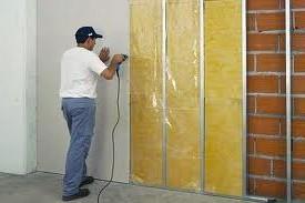 3 b sicos tipos de aislamiento ac stico reformaster - Mejor aislante termico paredes ...