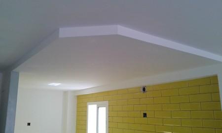 C mo hacer falsos techos de pladur c lculos instrucci n - Fotos de techos de pladur ...