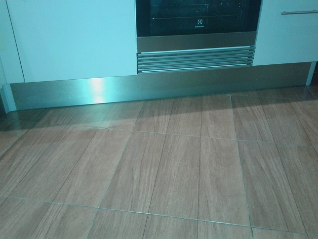 Cómo elegir el suelo para la cocina.... | Reformaster