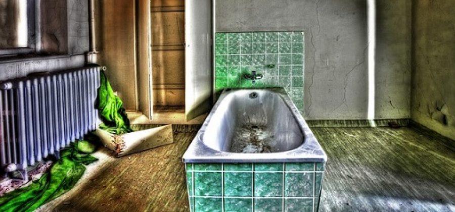 12 trucos para cuarto de baño pequeño..