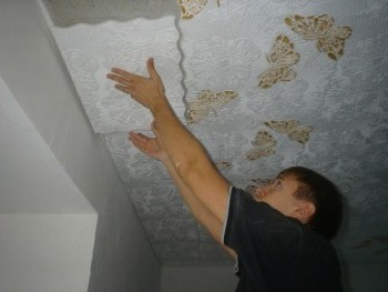 Azulejos de techo