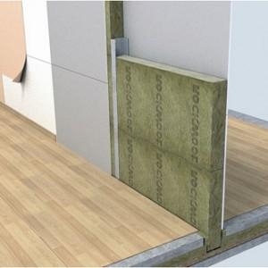 Mejor aislante acustico para techos materiales de for Materiales para insonorizar