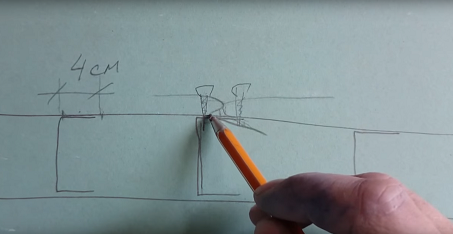 Cómo hacer una pared de pladur 6