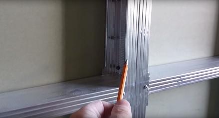 Cómo hacer una pared de pladur