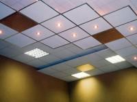 cómo instalar un falso techo ( registrable ) | reformaster