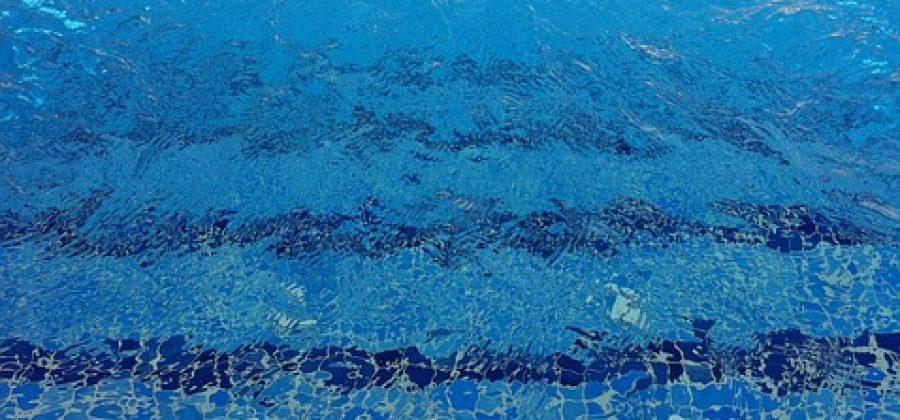 Lamina impermeabilizante PVC para las piscinas (pasos de montaje)