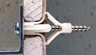 11 tipos de tacos para pladur para pared y techo - Como colocar pladur en techo ...