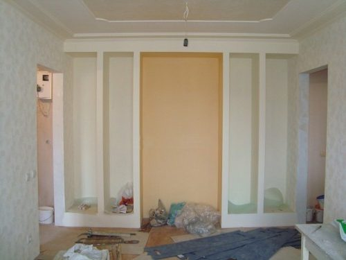Cómo hacer un armario de pladur 4