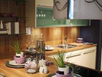 Cómo decorar una cocina