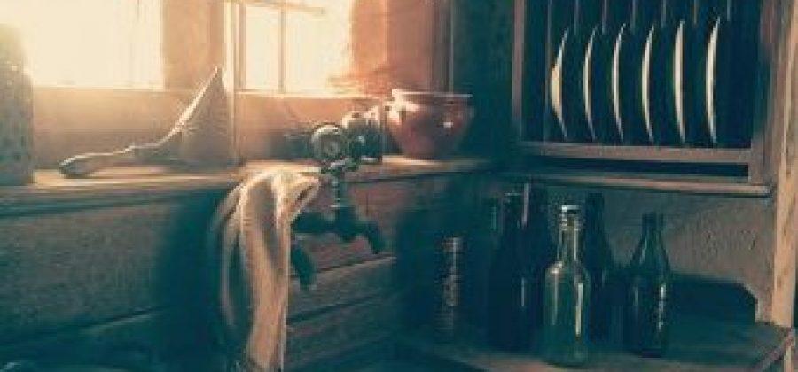 Cómo decorar una cocina – pasos básicos