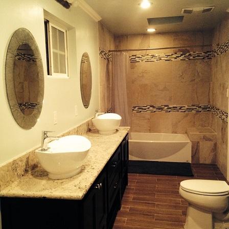 Cómo elegir un espejo para el cuarto de baño: sus pros y contras ...