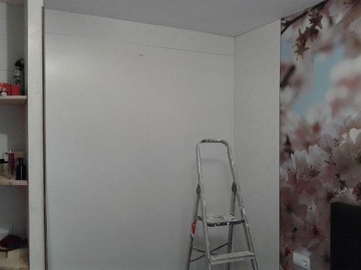 Cuanto cuesta hacer un armario empotrado con sus propias - Cuanto cuesta un armario a medida ...