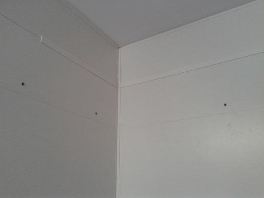 Cuanto cuesta hacer un armario empotrado con sus propias - Fabricar armario empotrado ...