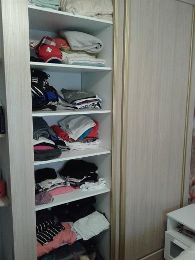 Cuanto cuesta hacer un armario empotrado con sus propias for Cuanto cuesta un closet de madera en mexico