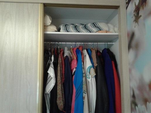 Cuanto cuesta hacer un armario empotrado con sus propias - Construir un armario ...