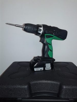 Cómo elegir un atornillador eléctrico para la casa