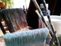 pintar azulejos