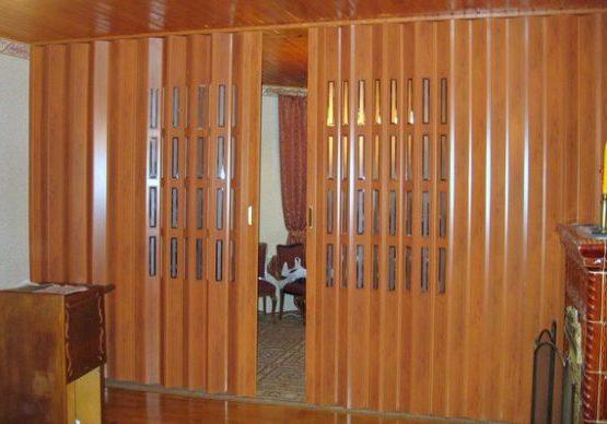 8 ventajas de la puerta corredera plegable reformaster - Riel puerta corredera ...