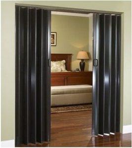 8 ventajas de la puerta corredera plegable reformaster for Puertas de corredera para dormitorio