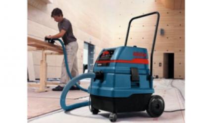 ¿Qué tipo de aspiradora industrial de construcción elegir?