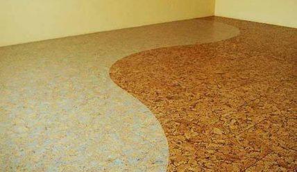 10 ventajas del suelo de corcho