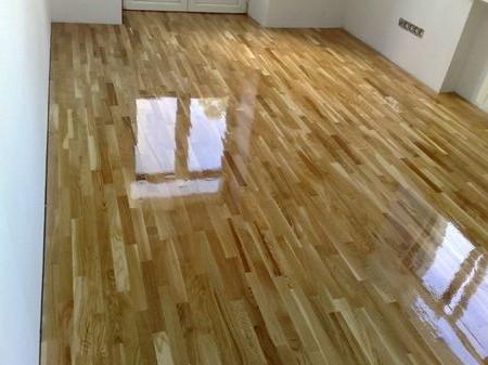 Como arreglar el suelo de parquet reformaster - Arreglar tarima flotante ...