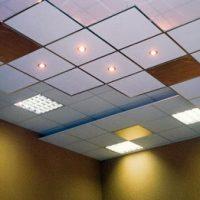 Cómo instalar un falso techo ( registrable )
