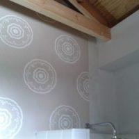6 ventajas de empapelar las paredes
