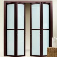 8 ventajas de la puerta corredera plegable