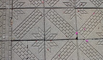 Pavimentos continuos: xiolita, terazzo, linóleo… (la teoría)