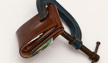 Presupuesto económico para la construcción.