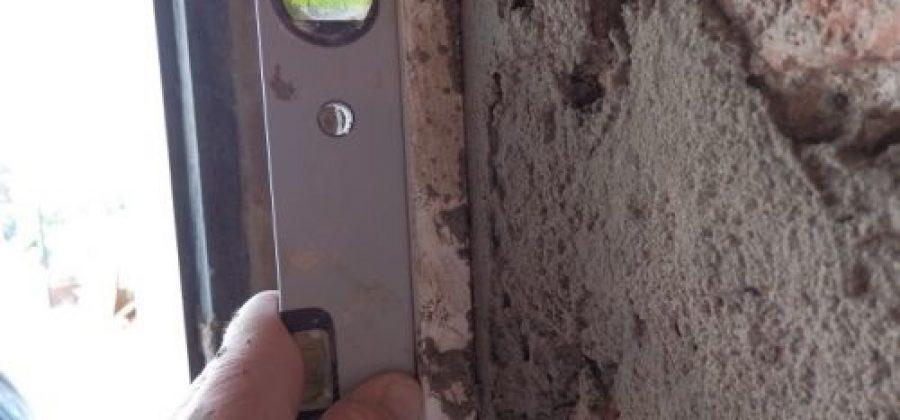 4 maneras de nivelar paredes en casa