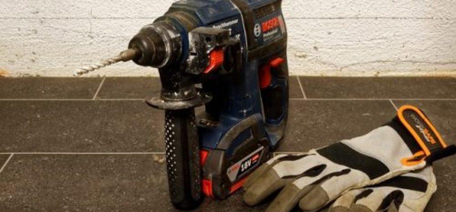 6 mejores taladros de impacto – ¿Con cable o a batería?